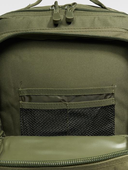 Brandit US Cooper Large Backpack Olive image number 7