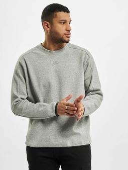 Nike Nsw Tech Fleece Crw Revival Gensre grå
