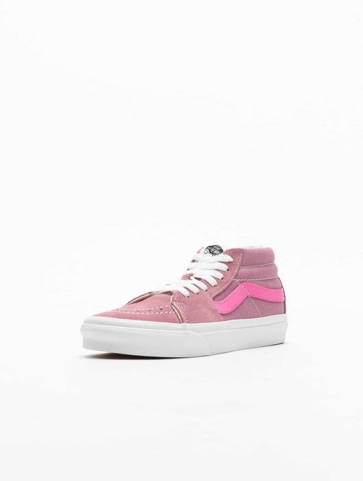 Vans Ua Sk8-Mid Retro Sport Sneakers image number 1