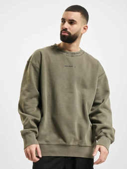 Adidas Originals Dyed Sweatshirt Branch