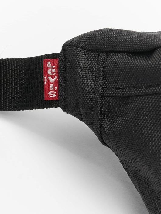 Levi's® Banana Sling Serif Bag Regular Black image number 4