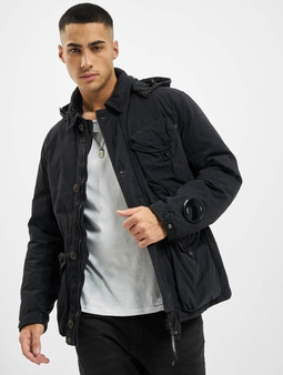C.P. Company Winter Jacket Total Eclipse