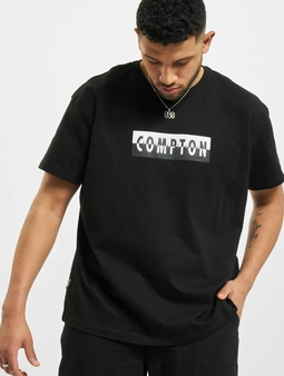 Cayler & Sons CMPTN Predator Box T-skjorter svart