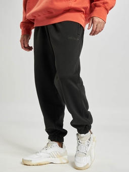 Adidas Originals Dyed Pants Black