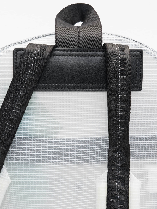 Off White Backpack White Blac image number 4