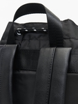 Urban Classics Light Weight Hiking Backpack Black/White image number 5