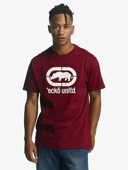 Ecko Unltd. Base T-skjorter red