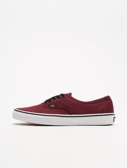 Vans Authentic Sneakers Port Royal/Black (40.5 blue)