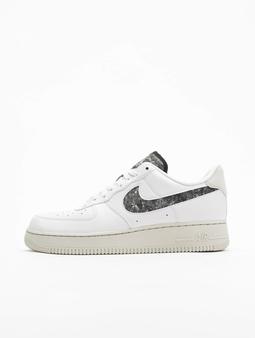 Nike Wmns Air Force 1 '07 Se Sneakers LT Armory Blue/LT Armory Blue/Light Bone