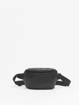 Urban Classics Leather Imitation Hip Bag