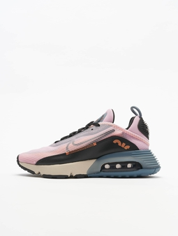 Nike Air Max 2090 Sneakers Light Arctic Pink/Black/Ozone