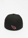 New Era NFL Arizona Cardinals Team Tonal 59Fifty Fitted Caps image number 1
