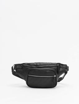 Urban Classics Imitation Leather Shoulder Bag