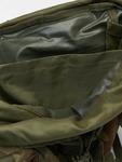 Brandit Nylon Backpack Woodland image number 8