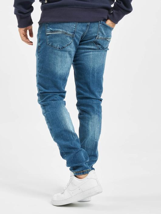 Sublevel D212 Slim Fit Jeans Middle Blue image number 1