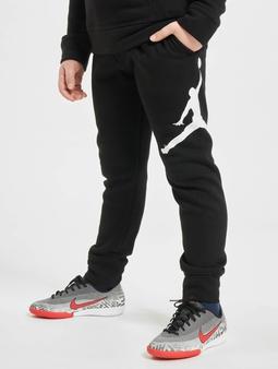 Jordan Jumpman Logo Sweat Pants Olive Flak