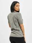 Missguided The Wanderer Eagle Graphic T-Shirt Dark Grey image number 1