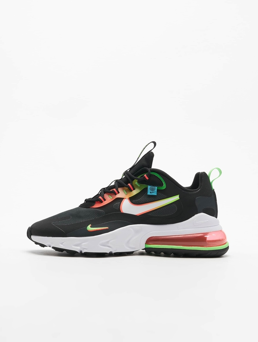 Nike Air Max 270 React World Wide Sneakers image number 0