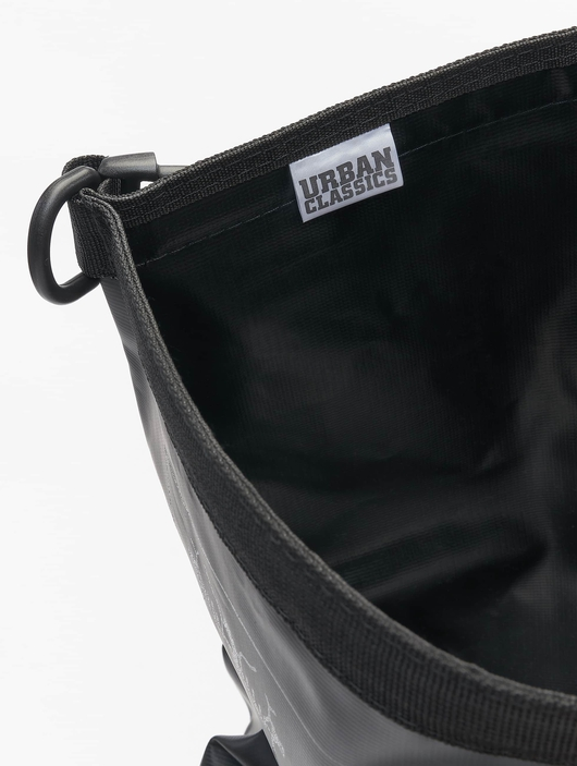 Urban Classics Dry Backpack Black image number 10
