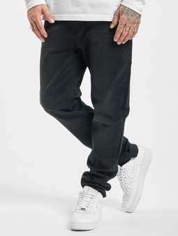 Reell Jeans Jogger Jeans Black Faded