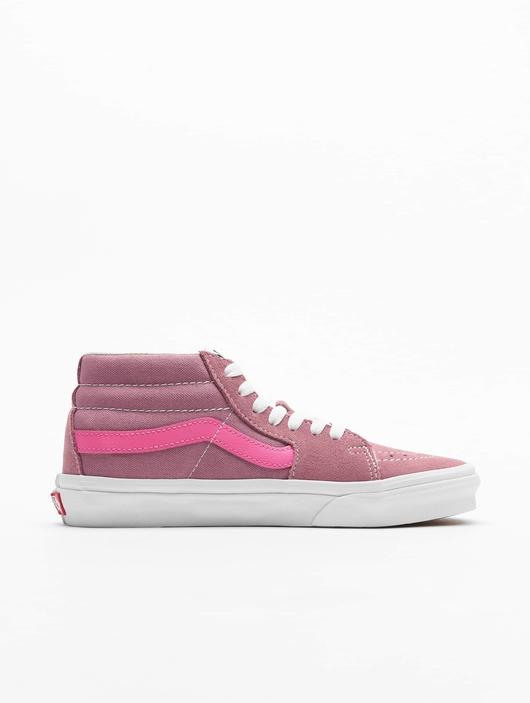 Vans Ua Sk8-Mid Retro Sport Sneakers image number 2