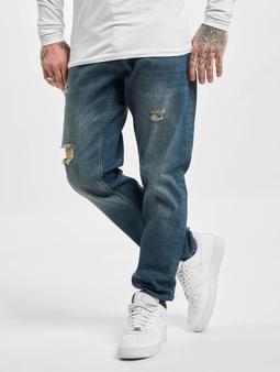 DEF Time Slim Fit Jeans Blue