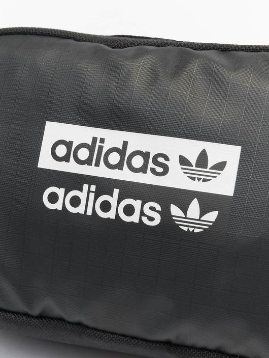 Adidas RYV Waist Bag Black image number 4