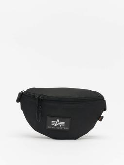 Alpha Industries Rubber Print Waistbag
