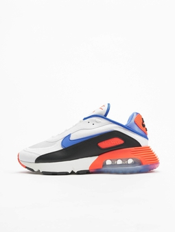 Nike Air Max 2090 EOI Sneakers Summit White/Racer Blue/Black
