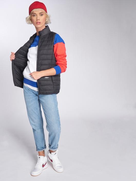 Illmatic Vest Black image number 5