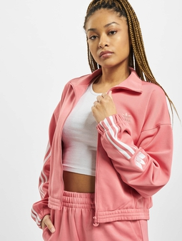 Adidas Originals Track Jacket Hazy Rose