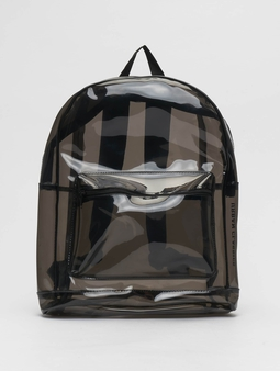 Urban Classics Transparent Backpack
