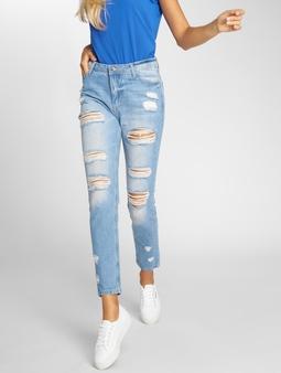DEF Coral Boyfriend Jeans