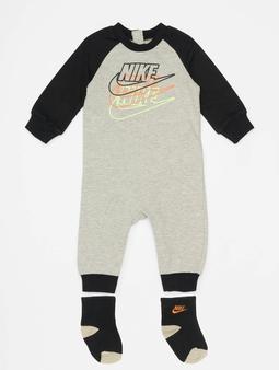 Nike Futura Coverall Sock Jumpsuits grå