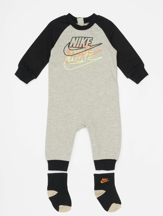 Nike Futura Coverall Sock Jumpsuits image number 0