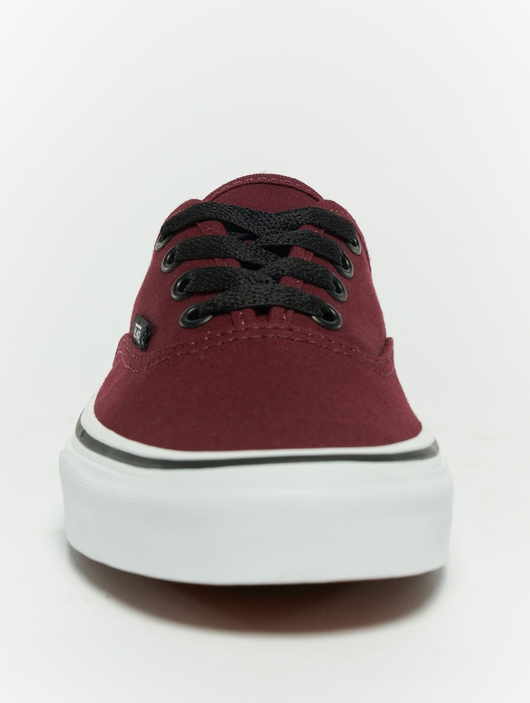 Vans Authentic Sneakers Port Royal/Black (40.5 blue) image number 1