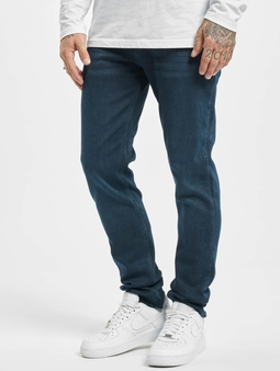 Reell Jeans Spider Pants Dark Blue Overdyed