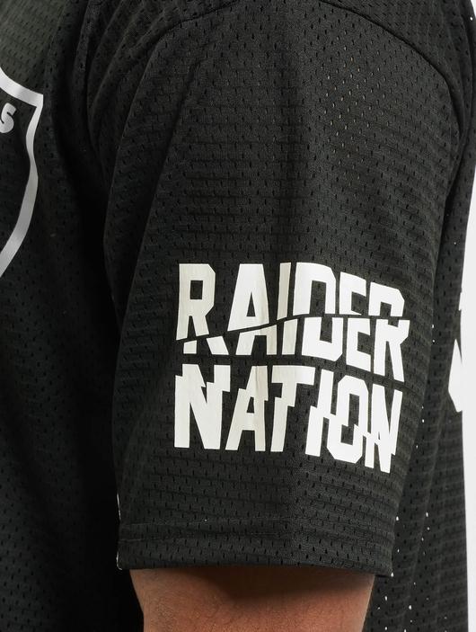 New Era NFL Oakland Raiders Oversized  T-Shirts image number 4