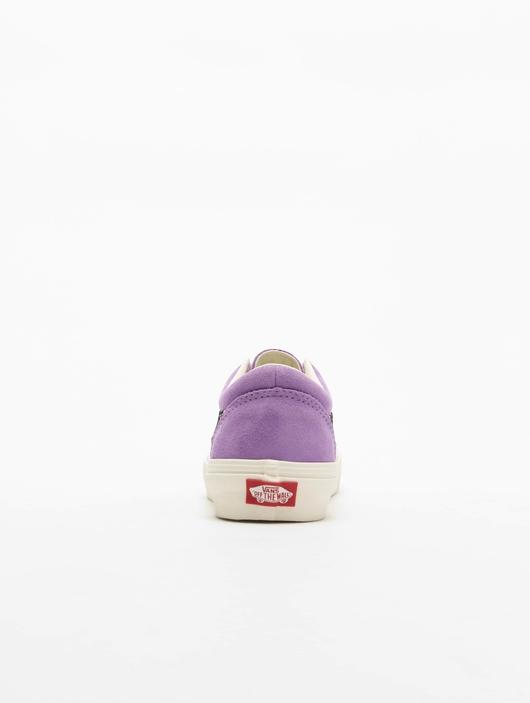 Vans UA Bold NI Zebra Sneakers image number 4