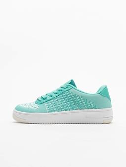 Just Rhyse Sneakers Aqua