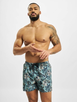 Only & Sons onsTed Swim Trunks Mineral Blue