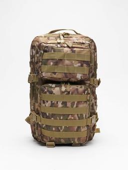 Brandit US Cooper Large Bag Rucksäcke kamuflasje