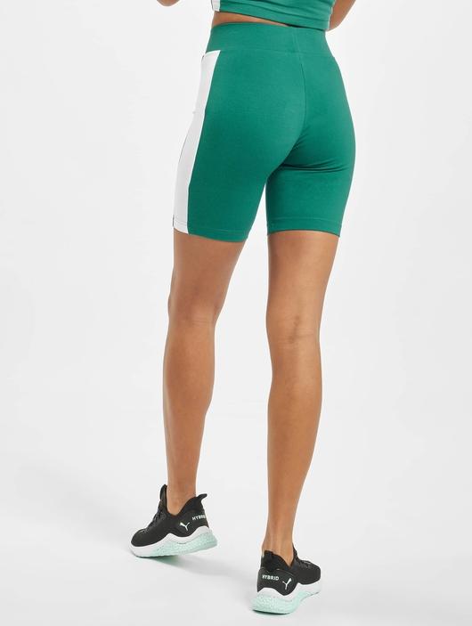 Puma Classics Short Tight Shorts Cotton Black image number 1