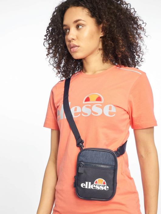 Ellesse Templeton Small Bag Navy image number 1