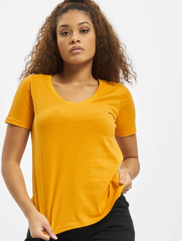 Sublevel T-Shirt Curcuma