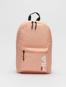 Fila Urban Line S'cool Backpack Salmon