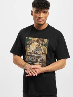 Carhartt Wip Camo Mil T-Shirt