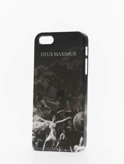 Deus Maximus Elysium iPhone Case