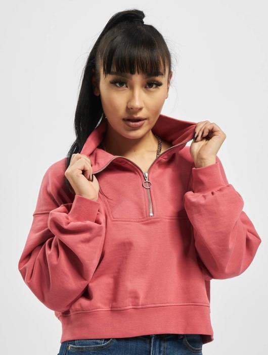 Only onlArden Sweatshirt Baroque Rose image number 0