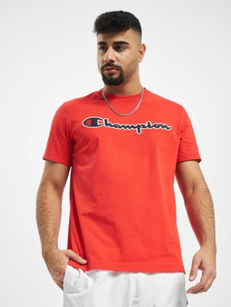 Champion Rochester T-Shirt Blue Bat